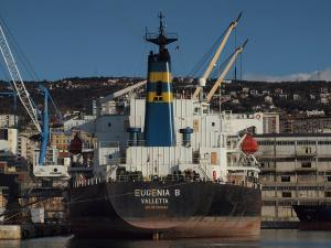 Photo of SCARLETT ship