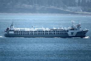 Photo of ANGUS EXPRESS ship