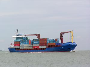 Photo of MED PRODIGY ship