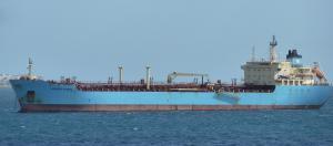 Photo of DOLICHA BAY ship