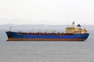 Photo of CHEMTRANS RUGEN ship
