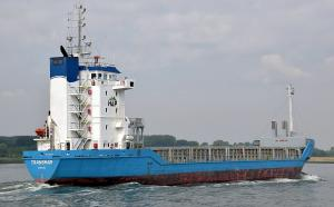 Photo of TRANSMAR ship