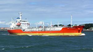 Photo of LADY KATHLEEN ship