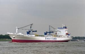 Photo of KLIPPER STREAM ship