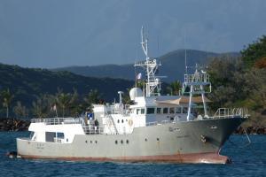 Photo of SHARK WATER ship