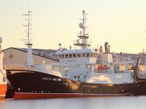 Photo of STRAUMBAS ship