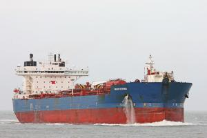 Photo of NAVION HISPANIA ship