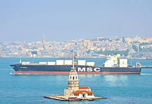 Photo of MSC ADRIANA ship