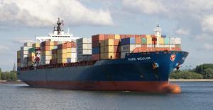 Photo of MARE SICULUM-I ship