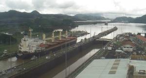 Photo of CORONA ship