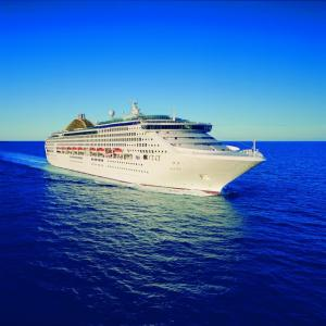 Oceana  Passenger Cruise Ship  Details And Current
