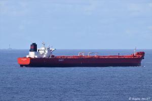 Photo of SALLIE KNUTSEN ship
