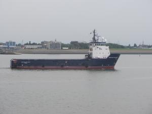 Photo of HIGHLAND CHALLENGER ship