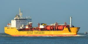Photo of STOLT STREAM ship