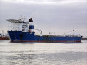 Photo of ALVHEIM FPSO ship