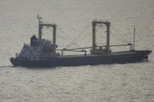 Photo of THANH BA ship