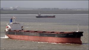 Photo of CAPTAIN STEFANOS M ship