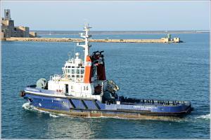 Photo of MARIETTA BARRETTA ship