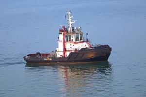 Photo of LOURDES C ship