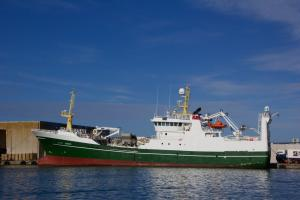 Photo of HARGUN ship