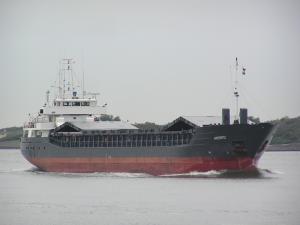 Photo of HAGLAND BOSS ship