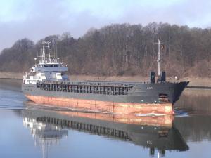 Photo of CELTIC ENDEAVOUR ship