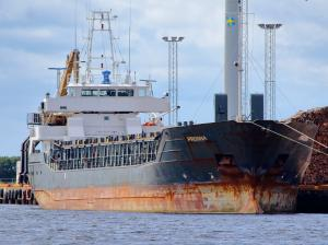 Photo of PROSNA ship