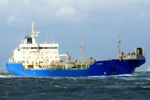 Photo of ICE CONDOR ship