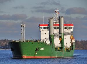 Photo of IMMENSITY ship