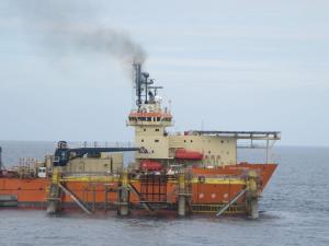 Photo of TOISA PERSEUS ship