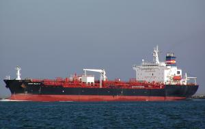 Photo of MELATI 3 ship