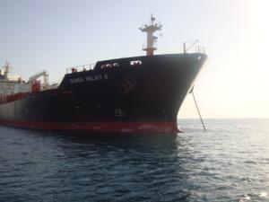 Photo of MELATI 6 ship