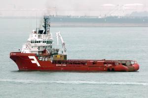 Photo of LADY SANDRA ship