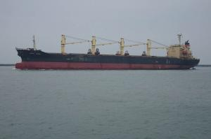 Photo of UNISON LEADER ship