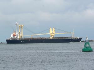 Photo of MV.SINAR KUDUS ship