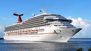 vessel photo CARNIVAL VICTORY