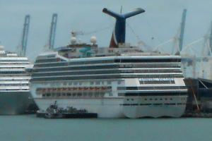 Photo of Carnival Victory ship