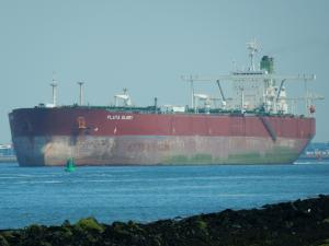 Photo of PLATA GLORY ship