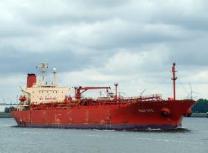 Photo of NARIVA ship