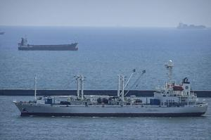 Photo of M/V SEI YU ship