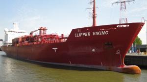 Photo of NING RUI YANG 8 ship