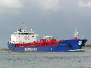 Photo of ALEXANDER J ship