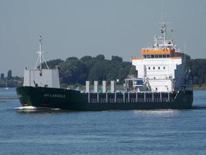 Photo of AM LARAFALE ship