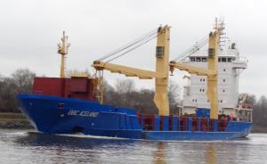 Photo of TEOS ship