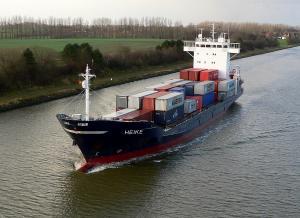 Photo of FG LEVENT ship
