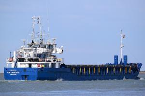 Photo of RIX MISTRAL ship