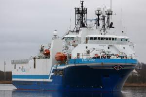 Photo of VERITAS VIKING ship
