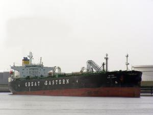 Photo of JAG LEELA ship