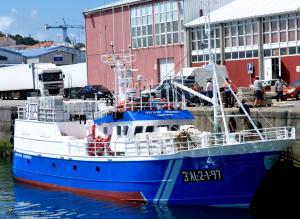 Photo of COSTERO SEGUNDO ship