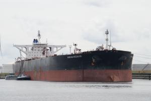 Photo of MARAN REGULUS ship